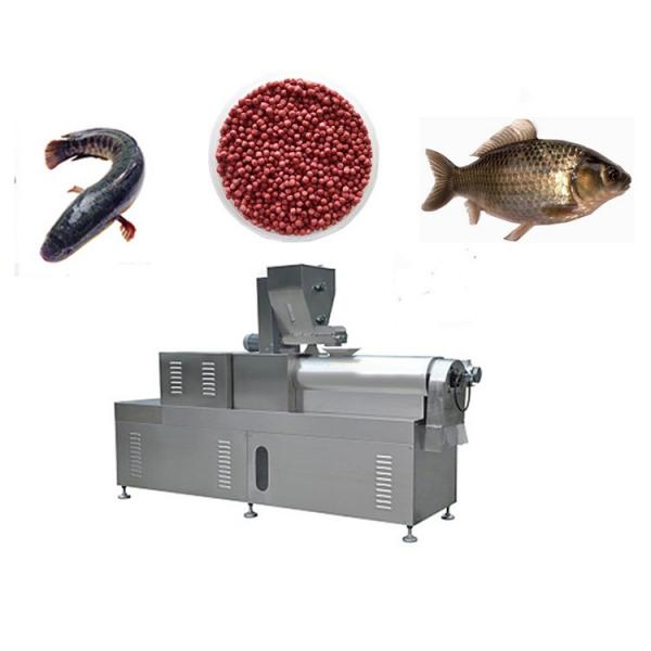 Small Output Animal Feed Pellet Making Mill Production Line