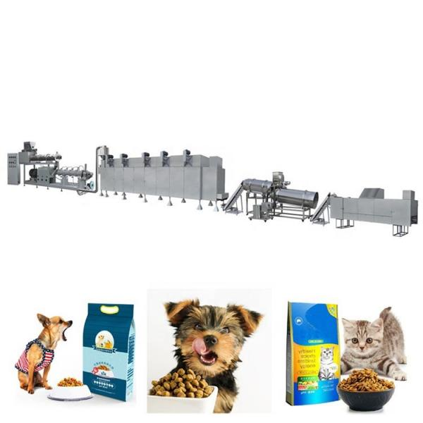 China Manufacturer Machine for Clear Plastic Wide Mouth Bottle Pet Can Food Packaging Container