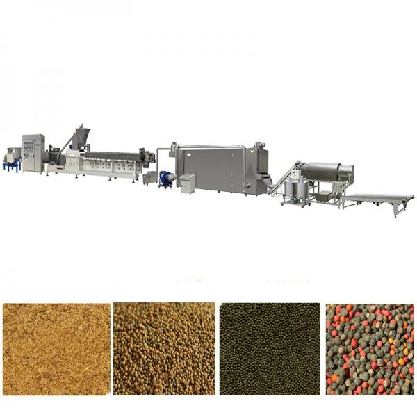 Automatic Weighing Dog/Cat Food Cat Litter Packaging Machine