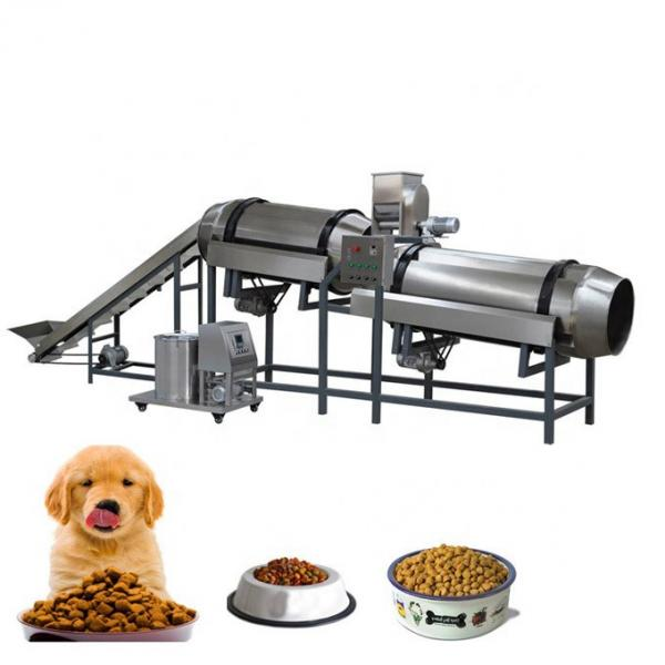 Perfect Working Performance Economic 1t/H Animal Feed Processing Equipment