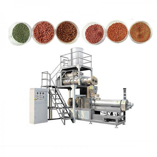 Animal Feed Pellet Machine and Animal Feed Pellet Processing Machine and Farm Equipment